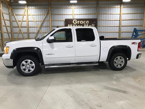 Gmc sierra 1500 for sale in traverse city mi for Stein motors traverse city