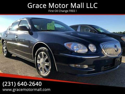 2008 Buick Allure for sale in Traverse City, MI