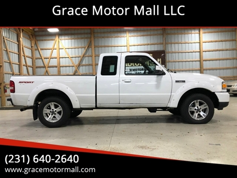 Ford For Sale In Traverse City Mi Grace Motor Mall Llc