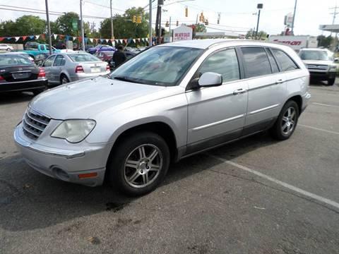 2007 Chrysler Pacifica for sale in Cincinnati, OH