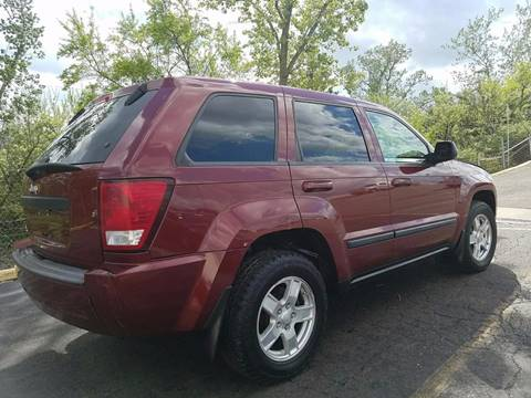 2007 Jeep Grand Cherokee for sale in Cincinnati, OH
