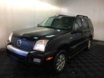 2007 Mercury Mountaineer for sale in Cincinnati, OH