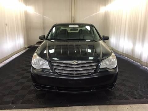 2007 Chrysler Sebring for sale in Cincinnati, OH
