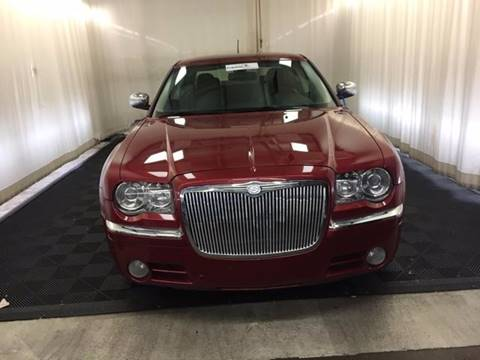 2008 Chrysler 300 for sale in Cincinnati, OH