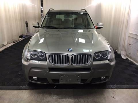 2010 BMW X3 for sale in Cincinnati, OH
