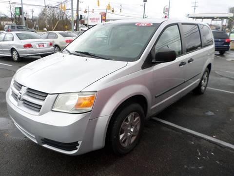 2008 Dodge Grand Caravan for sale in Cincinnati, OH
