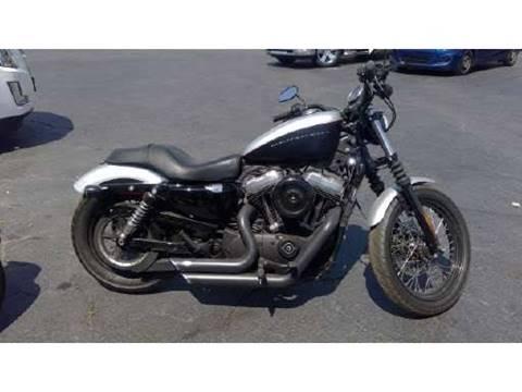 2009 Harley-Davidson Sportster for sale in Danville, VA