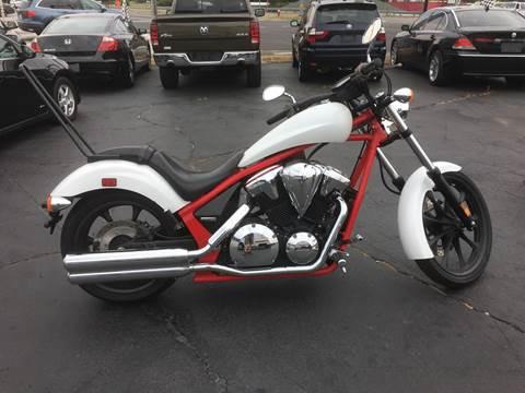 2014 Honda Fury For Sale In Danville, VA