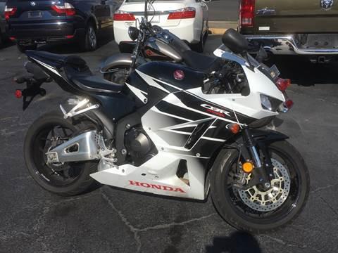 2016 Honda CBR600RR for sale in Danville, VA