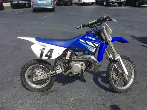 2008 Yamaha YZ85 for sale in Danville, VA
