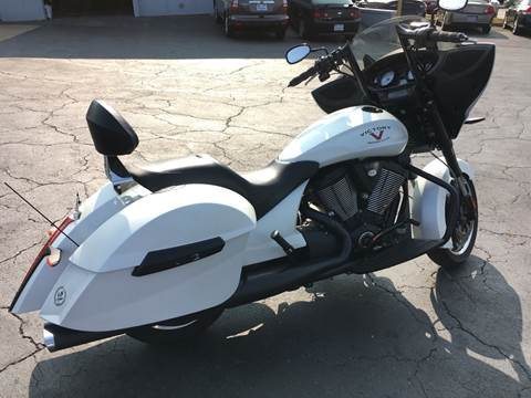 2015 Victory Cross Country for sale in Danville, VA