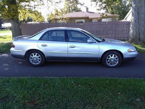 2003 Buick Regal for sale in Warsaw, IN