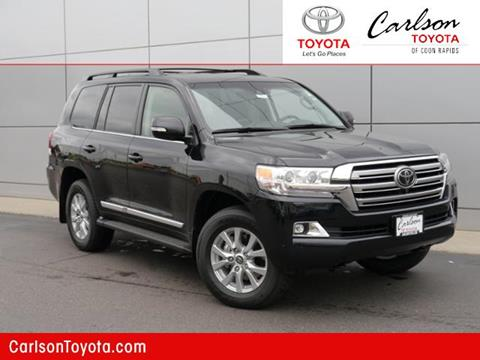 2017 Toyota Land Cruiser for sale in Coon Rapids, MN