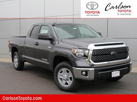 2018 Toyota Tundra for sale in Coon Rapids, MN