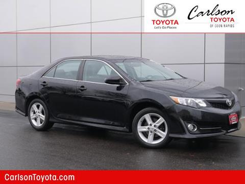 2014 Toyota Camry for sale in Coon Rapids, MN