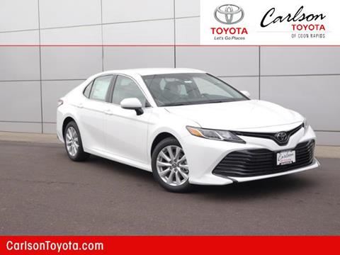 toyota camry for sale in minnesota. Black Bedroom Furniture Sets. Home Design Ideas