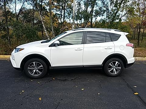 2018 Toyota RAV4 for sale in Coon Rapids, MN