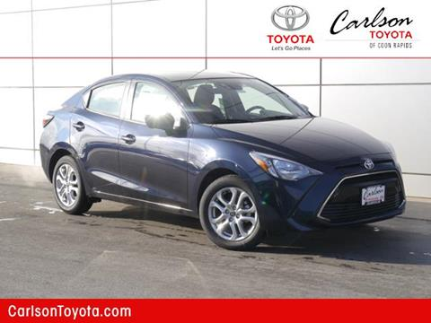 2017 Toyota Yaris iA for sale in Coon Rapids, MN