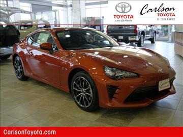 2017 Toyota 86 for sale in Coon Rapids, MN