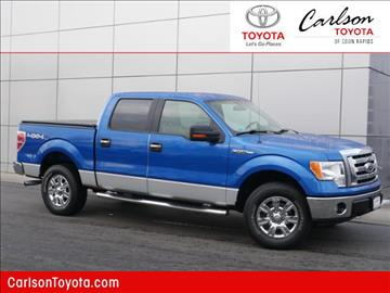 2009 Ford F-150 for sale in Coon Rapids, MN