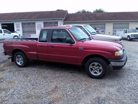 2003 Mazda B-Series Pickup for sale in Winston Salem, NC