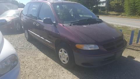 2000 Dodge Caravan for sale in Winston Salem, NC