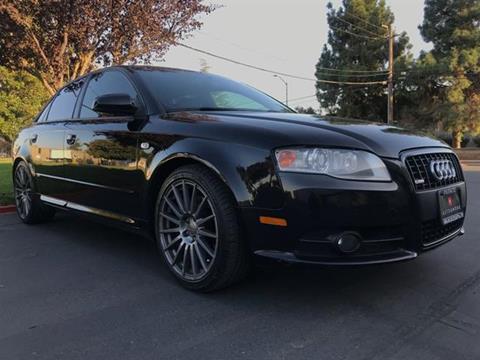 2008 Audi A4 for sale in Sacramento, CA