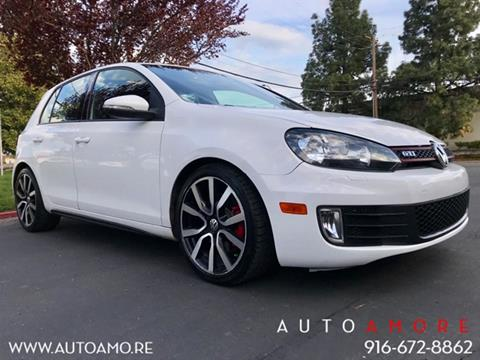 2014 Volkswagen GTI for sale in Sacramento, CA