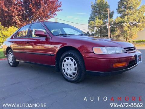 1994 Honda Accord for sale in Sacramento, CA