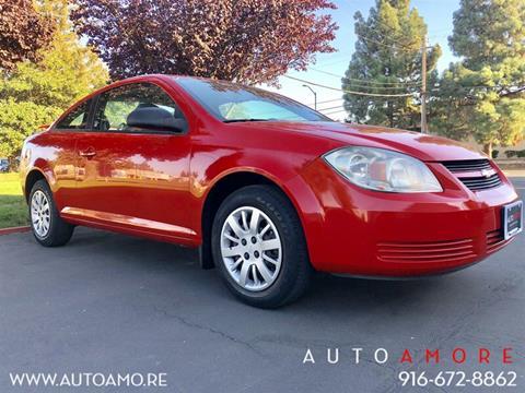 2010 Chevrolet Cobalt for sale in Sacramento, CA