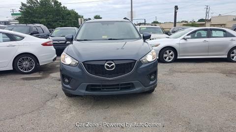 2013 Mazda CX-5 for sale in Richmond, VA