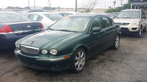 2006 Jaguar X-Type for sale in Richmond, VA