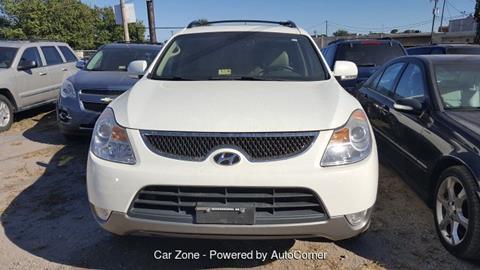 2010 Hyundai Veracruz for sale in Richmond, VA