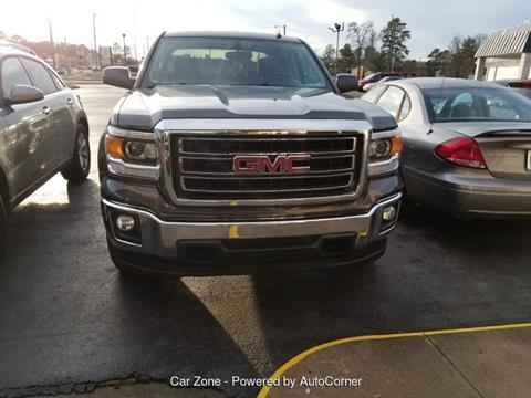 2014 GMC Sierra 1500 for sale in Richmond, VA