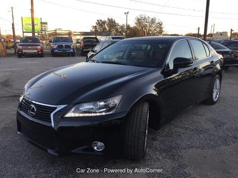 2013 Lexus GS 350 for sale in Richmond, VA