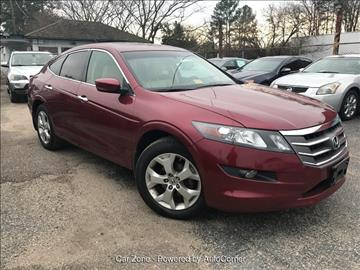 2011 Honda Accord Crosstour for sale in Richmond, VA