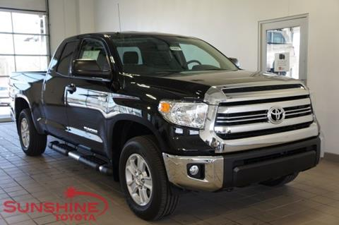 2017 Toyota Tundra for sale in Springfield, MI