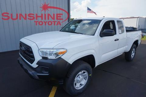 2019 Toyota Tacoma for sale in Springfield, MI