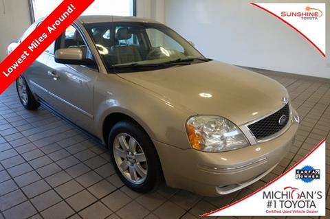 2005 Ford Five Hundred for sale in Springfield, MI