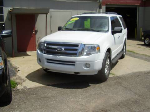 2013 Ford Expedition for sale in Delton, MI
