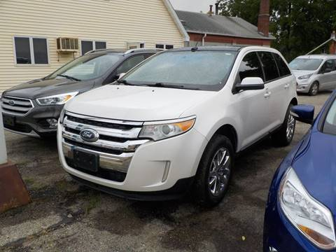 2011 Ford Edge For Sale >> Ford Edge For Sale In Delton Mi Smith Doster Inc