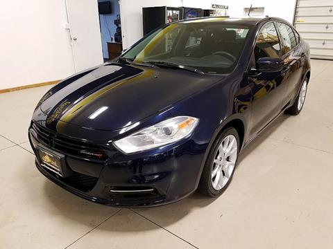 2013 dodge dart for sale in ohio for Royal family motors canton
