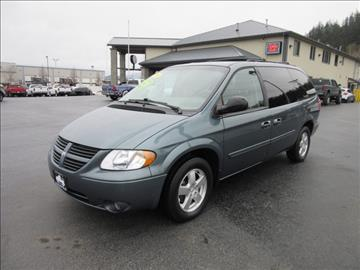 2006 Dodge Grand Caravan for sale in Burlington, WA