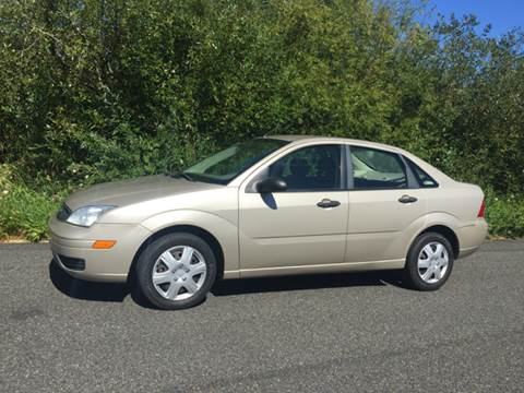 2007 Ford Focus for sale in Olympia, WA