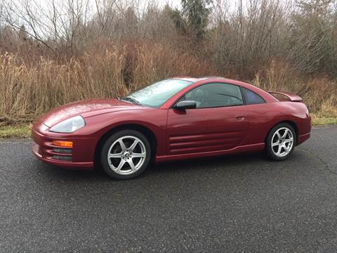 2000 mitsubishi eclipse for sale in pittsburgh, pa - carsforsale®
