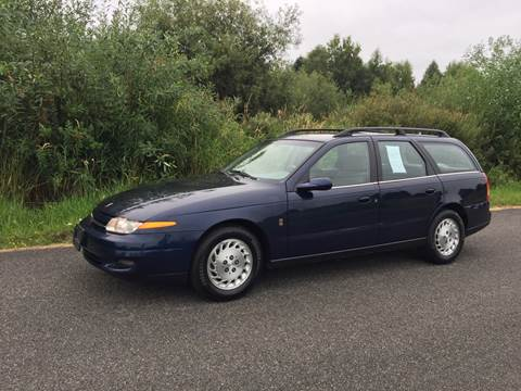 2000 Saturn L-Series for sale in Olympia, WA
