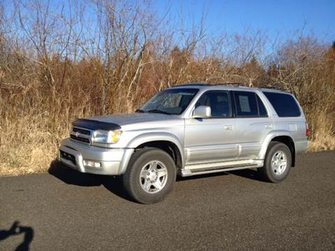 2000 Toyota 4Runner for sale in Olympia, WA