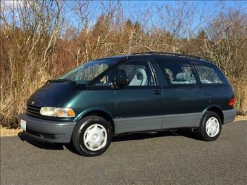 1995 Toyota Previa for sale in Olympia, WA