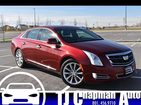 2016 Cadillac XTS for sale in Salt Lake City, UT