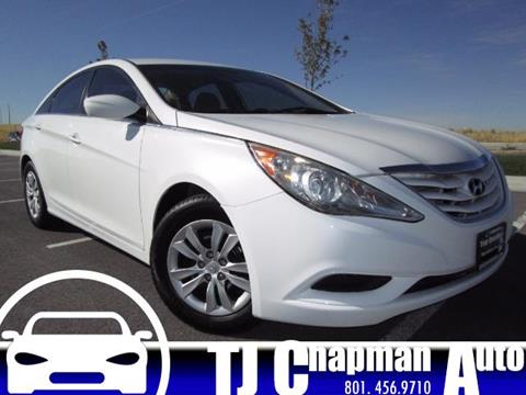 2011 Hyundai Sonata for sale in Salt Lake City, UT